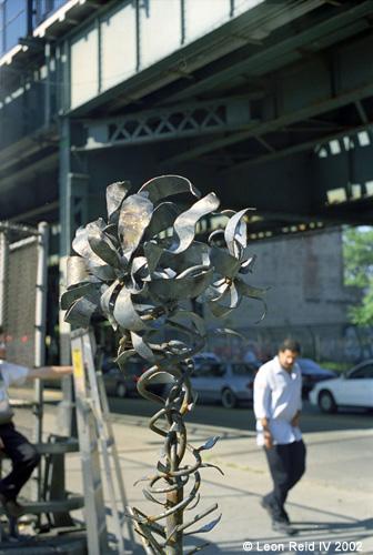 Fleur D'acier#2 2002