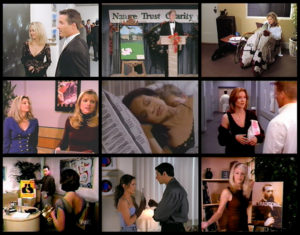 Stills featuring In The Name of the Place (1995-1998) by the GALA Committee