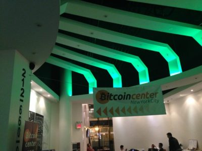 Presentation at Bitcoin Center NYC, November 13, 2014.