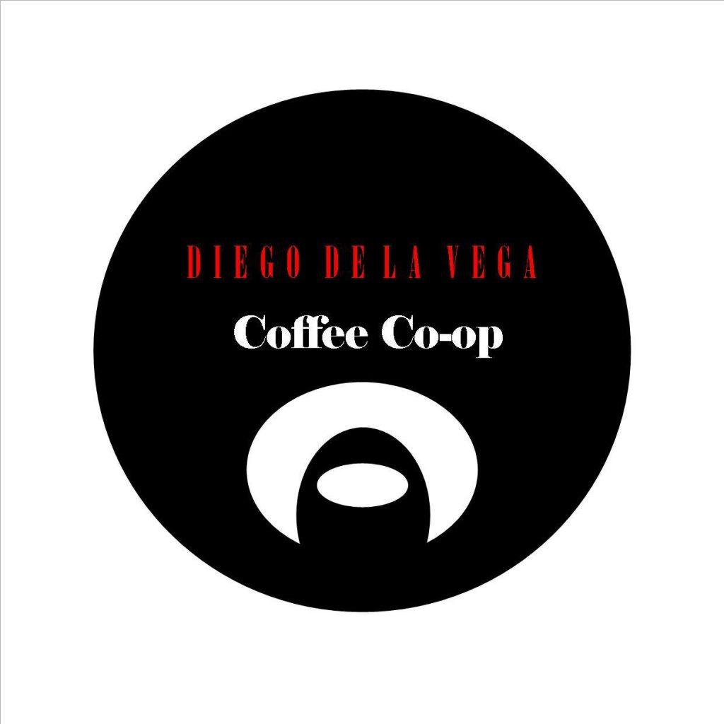 Diego de la Vega LOGO
