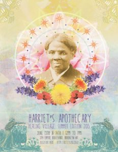 Harriet's Apothecary, Summer 2015. Courtesy the artist.