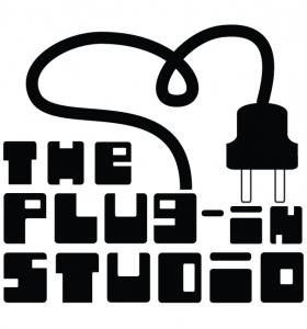 The Plug-In Studio logo.