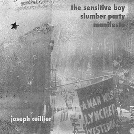 The Sensitive Boy Slumber Party Manifesto, digital offset printed, softcover perfect bound, 6 × 7 in., 48 pp., 2015. Courtesy the artist.