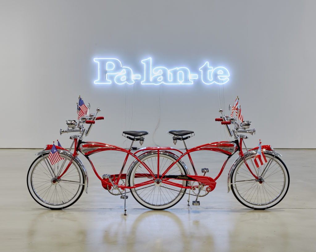 Double Phantom / Entro.P.R., 2017.