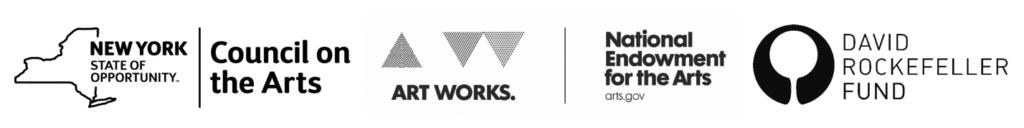 funder logos