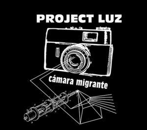 The Project Luz logo. Image courtesy of Sol Aramendi.
