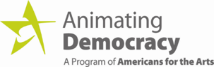 animating dem logo