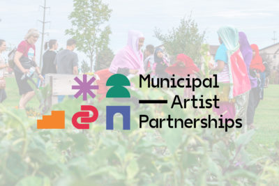 Municipal/Artist Partnership Guide